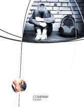 Consulting: Modelo de Cartaz - bullying escolar #05317
