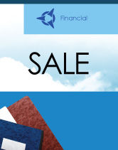 Education & Training: Journals Sale Poster Template #05407