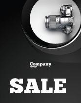 Careers/Industry: Modello Poster - Macchina fotografica digitale #06121