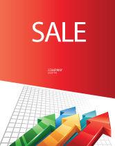 Business Concepts: Modelo de Cartaz - resultados positivos #07064