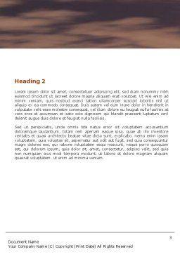 Manhattan Bridge Word Template, Second Inner Page, 05475, Construction — PoweredTemplate.com