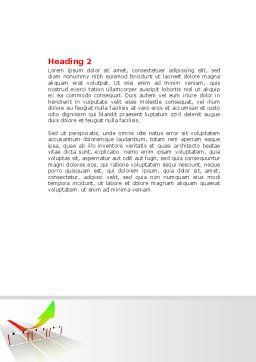 Improving Results Word Template Second Inner Page