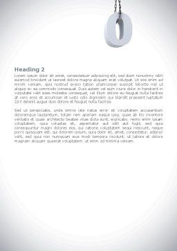 Business Year 2011 Word Template, Second Inner Page, 08297, Holiday/Special Occasion — PoweredTemplate.com