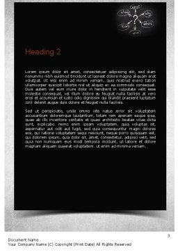 Leadership Coaching Word Template Second Inner Page