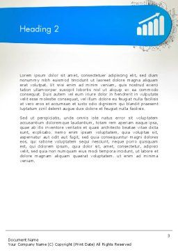Growing Skills Word Template Second Inner Page