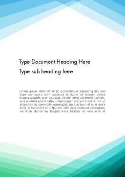 Mod le word de lignes diagonales sur fond blanc 13935 for Fond de page word gratuit