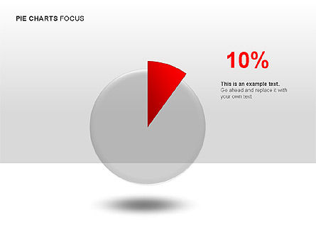 Pie Charts: Pie Charts Collection #00017
