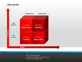 Risk Matrix Diagrams#5