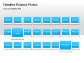 Timeline Polaroid Photos Diagram#10