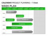 Green Calendar#4
