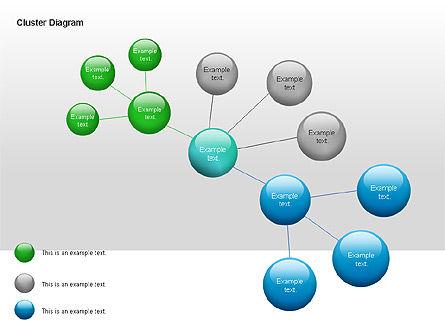 Cluster Diagram Slide 3