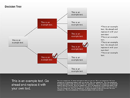 Decision Tree Chart Slide 2