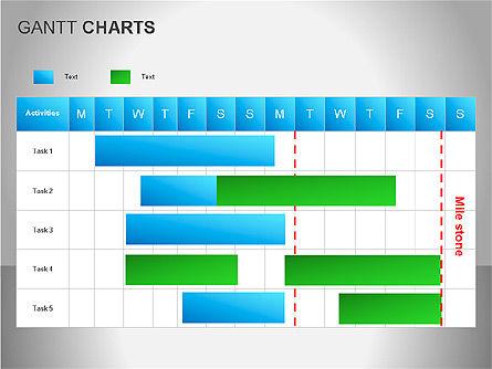 Gantt Charts Slide 4