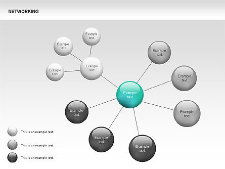 network diagrams for powerpoint presentations download