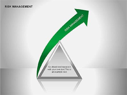 Risk Management Diagrams, Slide 7, 00079, Business Models — PoweredTemplate.com