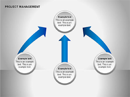 Business Models: Project Management Diagrams #00080