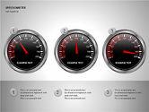 Speedometer Shapes#12