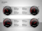 Speedometer Shapes#13