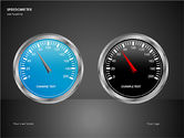 Speedometer Shapes#3
