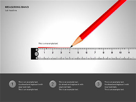 Shapes: Measuring Band #00082