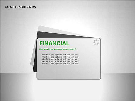 Business Scorecards, Slide 3, 00093, Business Models — PoweredTemplate.com