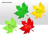 Seasons of Business Shapes#15