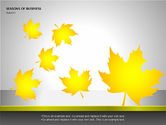 Seasons of Business Shapes#4