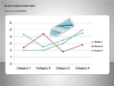 Blue Ocean Strategy, Slide 8, 00100, Business Models — PoweredTemplate.com