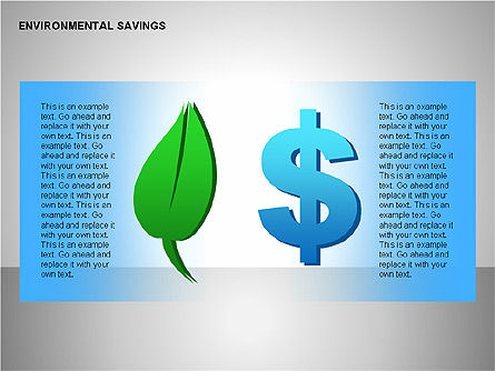 Icons: Environmental Savings Icons #00107