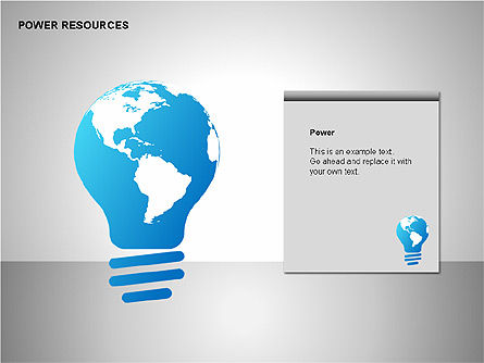 Icons: Power Resources Icons #00108