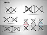 DNA Strand Diagrams#15