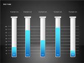 Test Tubes Charts#10