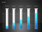 Test Tubes Charts#8
