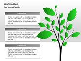 Leaf Diagrams#3