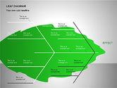 Leaf Diagrams#6