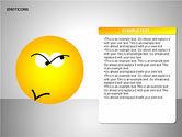 Shapes: Emotion Icons #00138