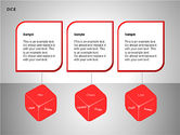 Free Dice Shapes Collection#2