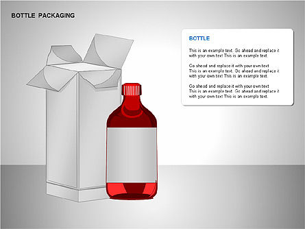 Shapes: Packaging Shapes #00149