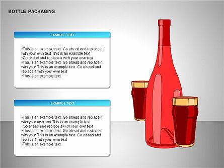 Packaging Shapes, Slide 10, 00149, Shapes — PoweredTemplate.com