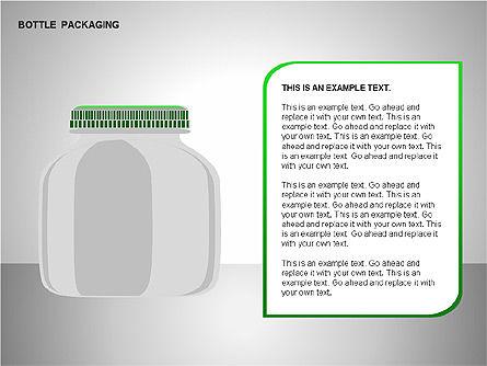 Packaging Shapes, Slide 13, 00149, Shapes — PoweredTemplate.com