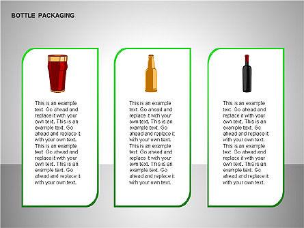 Packaging Shapes, Slide 15, 00149, Shapes — PoweredTemplate.com