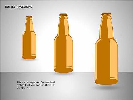 Packaging Shapes, Slide 5, 00149, Shapes — PoweredTemplate.com