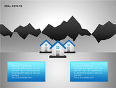 Real Estate Shapes and Diagrams#9