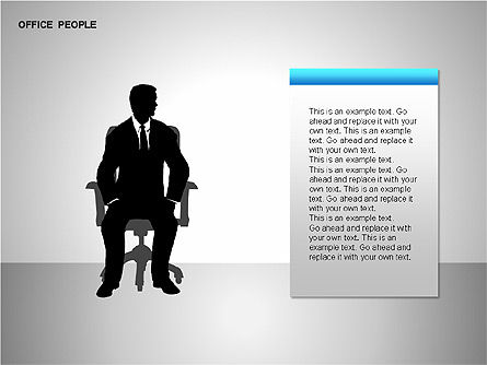 Business Shapes Slide 2