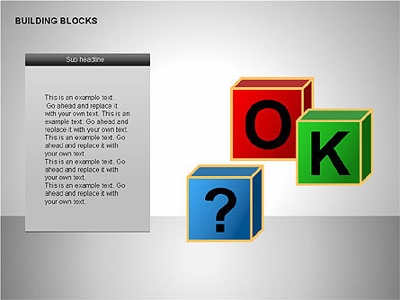 Shapes: Building Blocks Collection #00176