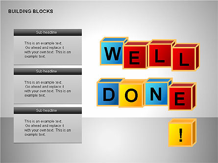 Building Blocks Collection Slide 2