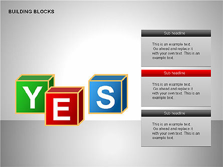 Building Blocks Collection Slide 3