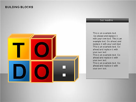 Building Blocks Collection Slide 4