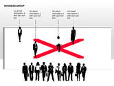World Business Group Diagrams#12