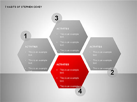 7 Habits of Stephen Covey Slide 11